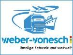 Weber-Vonesch Transport AG