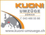 Kuoni Transport & Umzüge AG