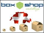 BoxShop Emballage