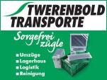 Twerenbold Transport AG Baden