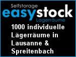easystock Schweiz AG